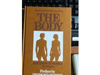 BOOK ON THE HUMAN BODY