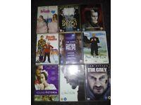 ORIGINAL DVD JOBLOT