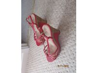 Wedges Size 3
