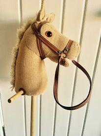 Lovely Toy Hobby Horse