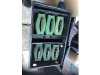 Pond large filter box