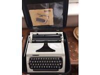 1960 typewriter