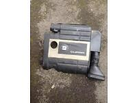 Seat leon cupra fr engine cover k1