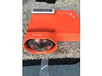 Promethean Ultra Short throw Projector