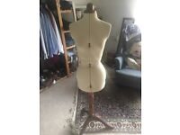 Perfect condition sewing mannequin