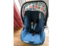 Cosatto Hold Isofix car seat 0-13kg
