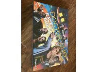 Dr Who board game age 8+ NEW