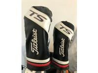 Titleist Head Covers