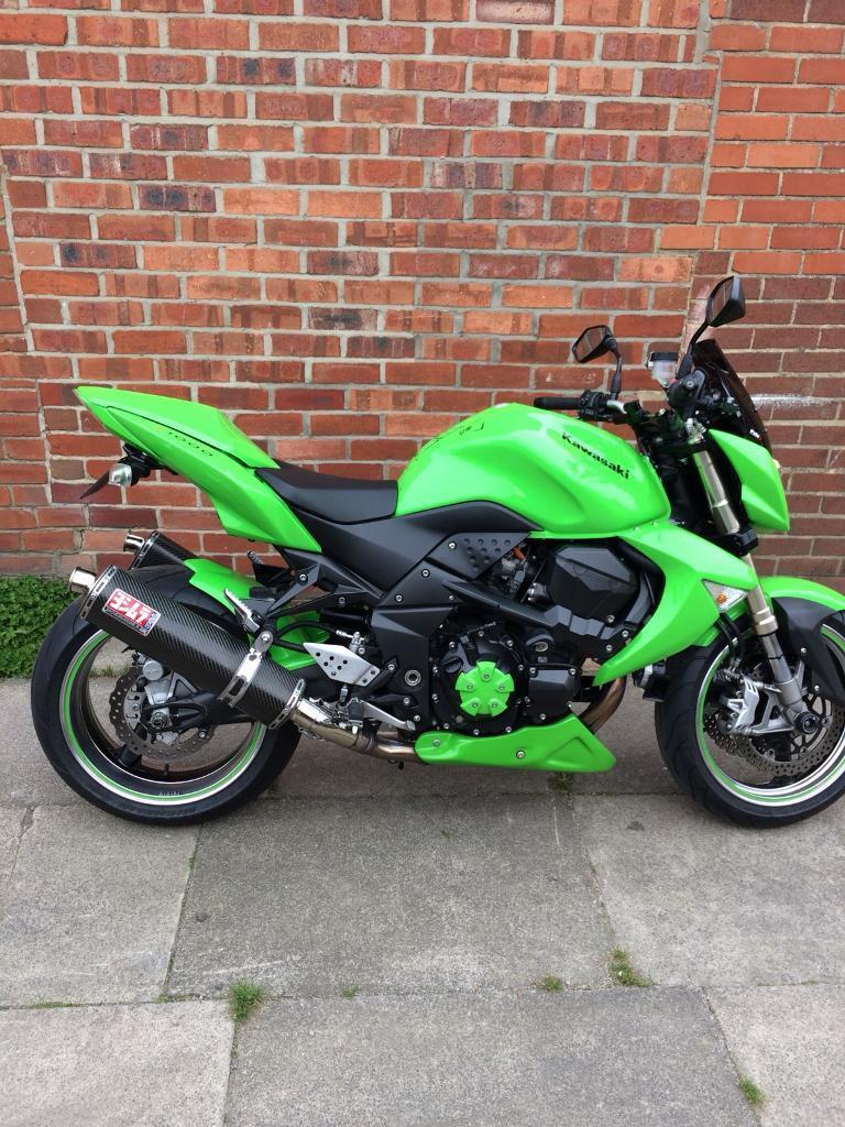 Kawasaki Z1000 2008 | in Shildon, County Durham | Gumtree