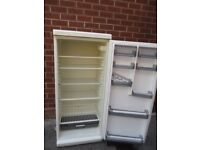 Refridgearator , Tall Larder Fridge in great condition & works perfect.