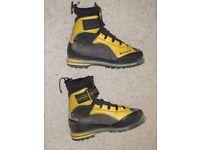La Sportiva Winter Mountaineering Boots Size 441/2 UK Size 10