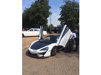 Self Drive Car Hire / Car Hire London / Rental / Mercedes / Range Rover / Porsche