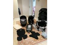 iCandy Apple Travel System