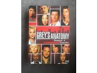 DVD Grey's Anatomy season 4
