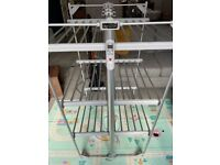 Dry soon Heater airer