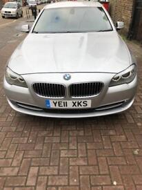 2011 BMW 5 Series 520d SE Auto