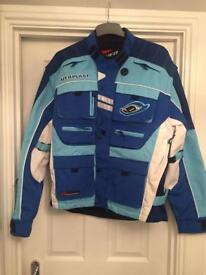 Enduro jacket