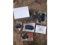 Vehicle Video Camera CAR DVR Recorder Dash Cam FULL HD 2304x1296 Motion Speed cam detector