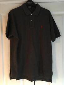 Ralph Lauren men's Size M polo shirt