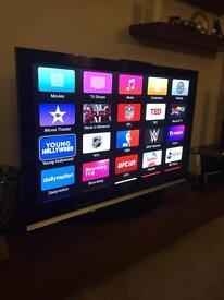 "Samsung 50"" Plasma TV HD Ready"