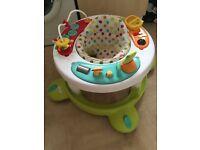 Mothercare 360 walker