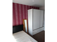 Double bedroom in a house share on Rochdale road M9