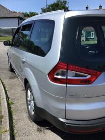 image for Ford Galaxy 2.0 tdci. Manual. 2011.
