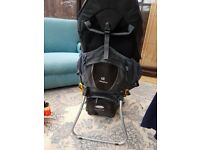 Deuter Comfort 3 Carrier