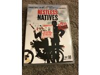 Restless Natives DVD