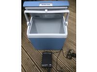 Wow! Look at this for a bargain! Thermoelectric cool box.