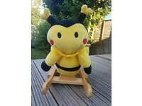 Bumblebee rocker