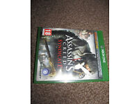game on xbox one : Assassin's Creed: Syndicate