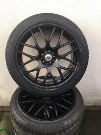 Range Rover / Land Rover Alloys Wheels 20inch Brand New