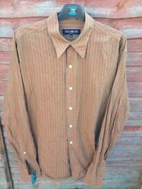 Retro 90's Designer men's shirts (5 XL 1 L)