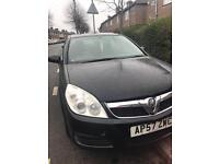 Vauxhall Vectra diesel very economical long MOT excellent car for the price