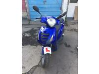 Honda ps 125cc 125i 125