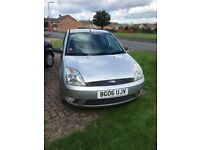 Ford Fiesta 1.2 06 Plate, 106,000 miles
