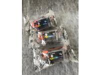 Genuine new Canon Bci-16 ink cartridges