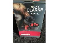 Nicky Clarke compact rollers