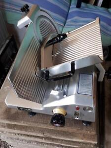 COMMERCIAL*MEAT SLICER*ONLY*$595