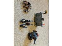 Lego Lord of The Rings Uruk-Hai Army Set