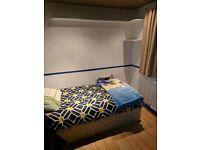 Lovely 3/2 bedroom flat in Stoke Newington