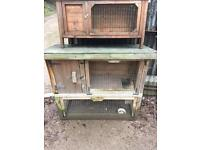 For sale used for rabbits guinea pigs or ferrets