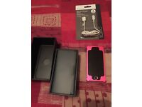 I phone 5 5s button 16Gb Unlocked boxed