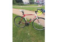 Trek 1.2 racing bike excellent condition