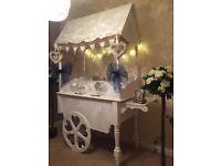 Sweet/Candy Cart Hire in Somerset