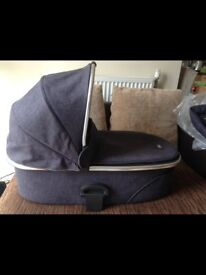 Mamas and Papas Sola2 MTX travel system 3 in 1