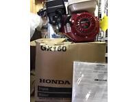 Honda GX160