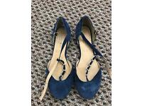 Brand new monsoon shoes size 5