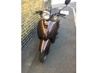 SINNIS 50cc 2013 LOW MILLAGE! £499